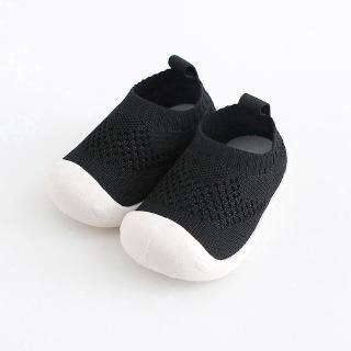 Baby Infant Cute Toddler Shoes Non-Slip Waterproof Soft Bottom Thick Floor Socks