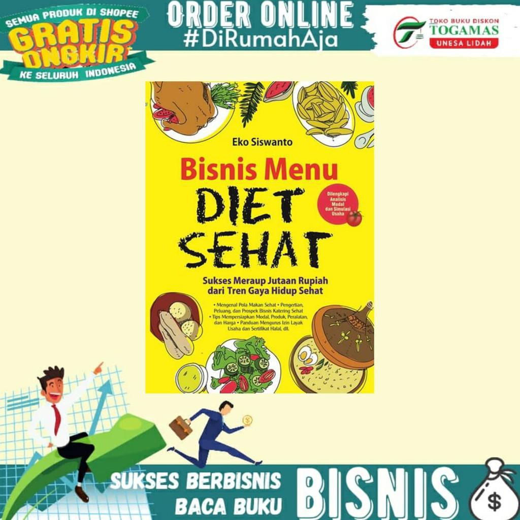Bisnis Menu Diet Sehat Sukses Meraup Jutaan Rupiah Dari Tren Gaya Hidup Sehat Shopee Indonesia