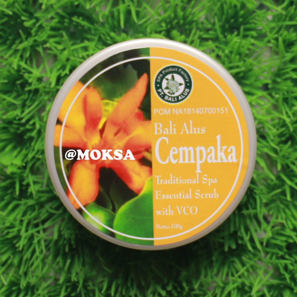 Frangipani Scrub Cream Bali Alus 100gr Shopee Indonesia Sabun Aroma Teraphy Frangpani By Ud Sekar Wangi