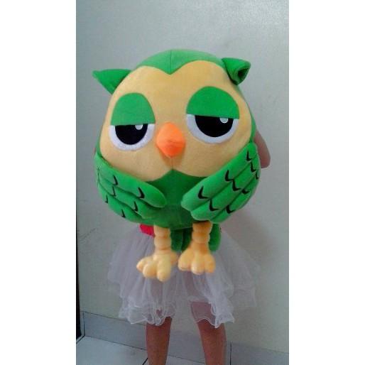 Jual Boneka Owl Roumang