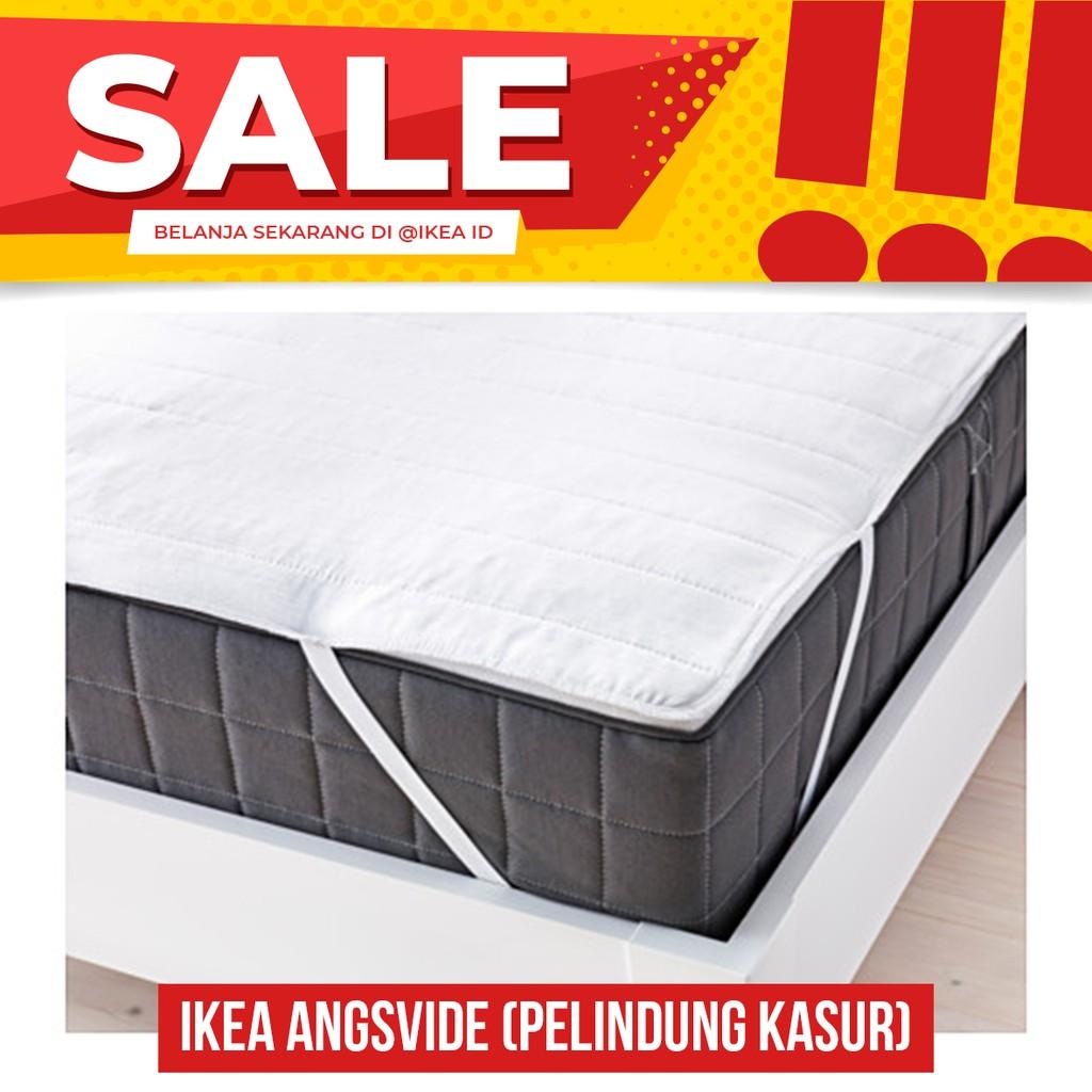 Ikea Skubb Set 3 Unit Sarung Pakaian Putih Shopee Indonesia Knoppa Seprai Berkaret Ukuran 90x200 Cm
