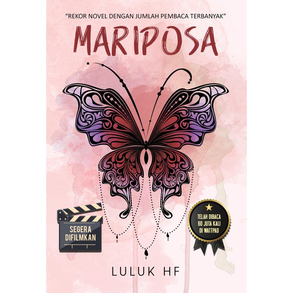 MARIPOSA | Shopee Indonesia