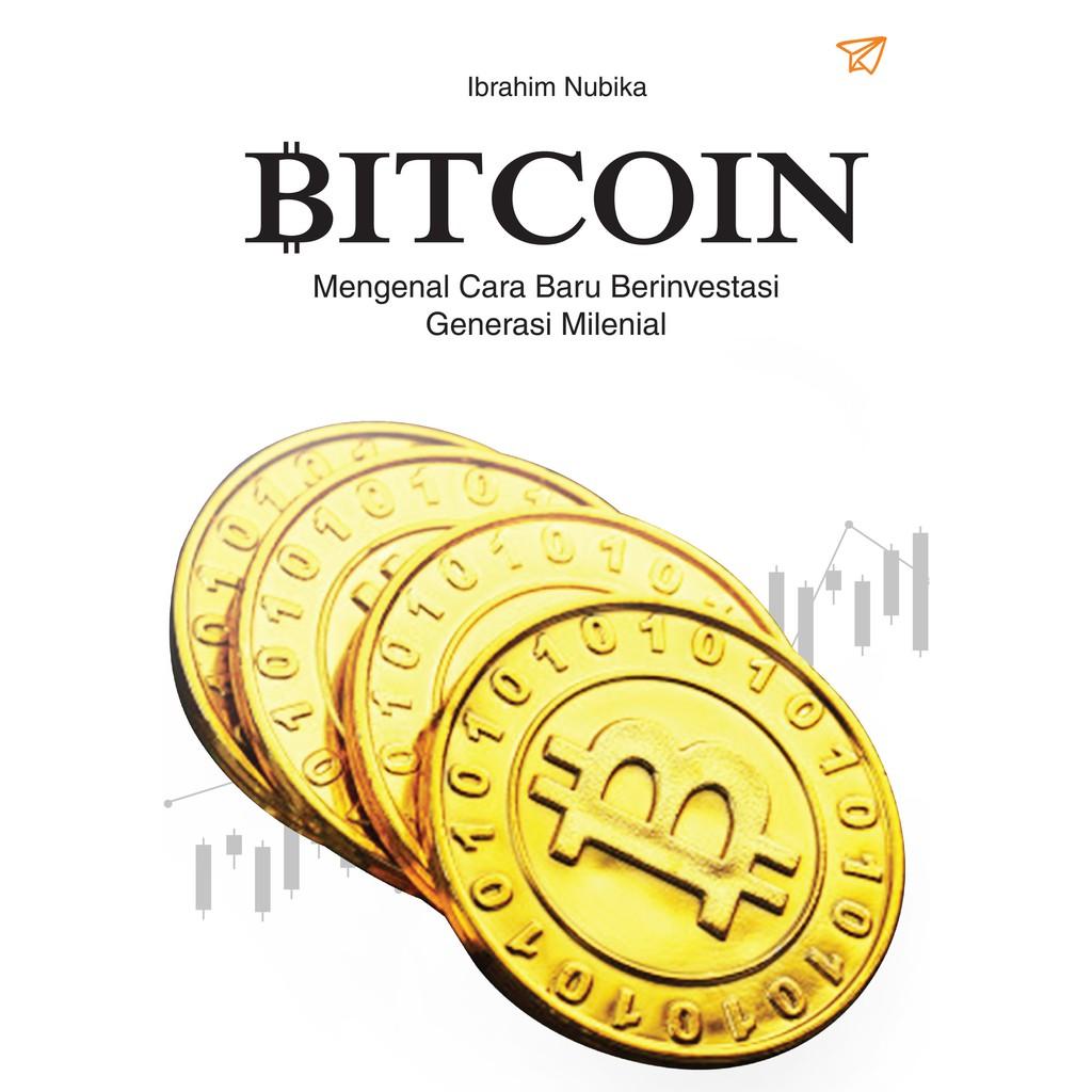 cara investasi dengan bitcoin