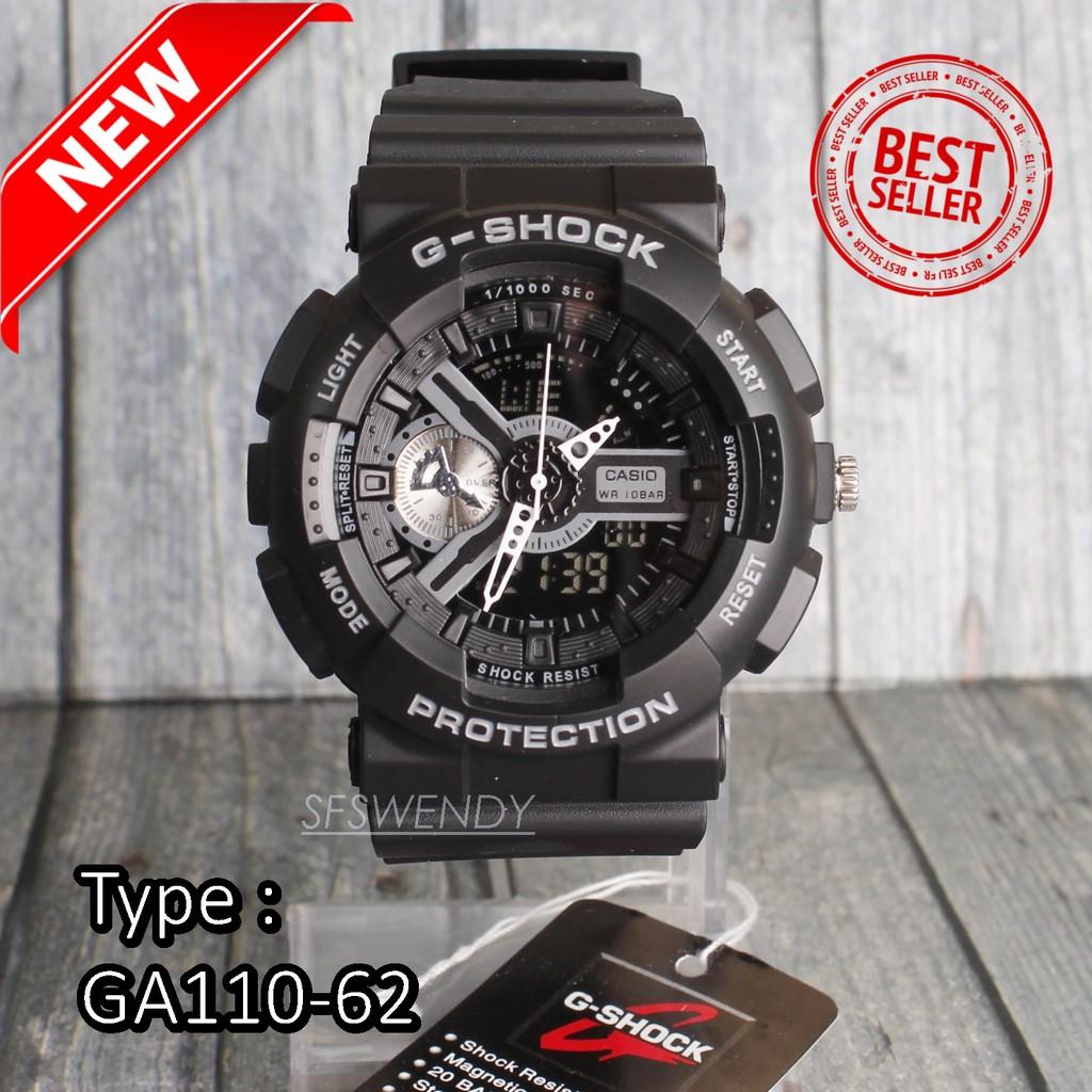 Jam Tangan Casio G Shock Grade Original Murah Pria Anak Skmei Digital Analog Keren Ad1040 Cowok Shopee Indonesia