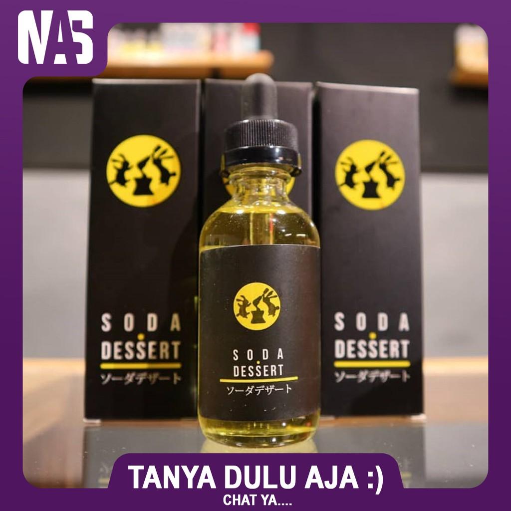 Dapatkan Harga Soda Dessert Diskon Shopee Indonesia Premium Liquid Club Grinsen Kola Ret Bul 60ml 3mg  E Vape Vaping Vapor Vaporizer