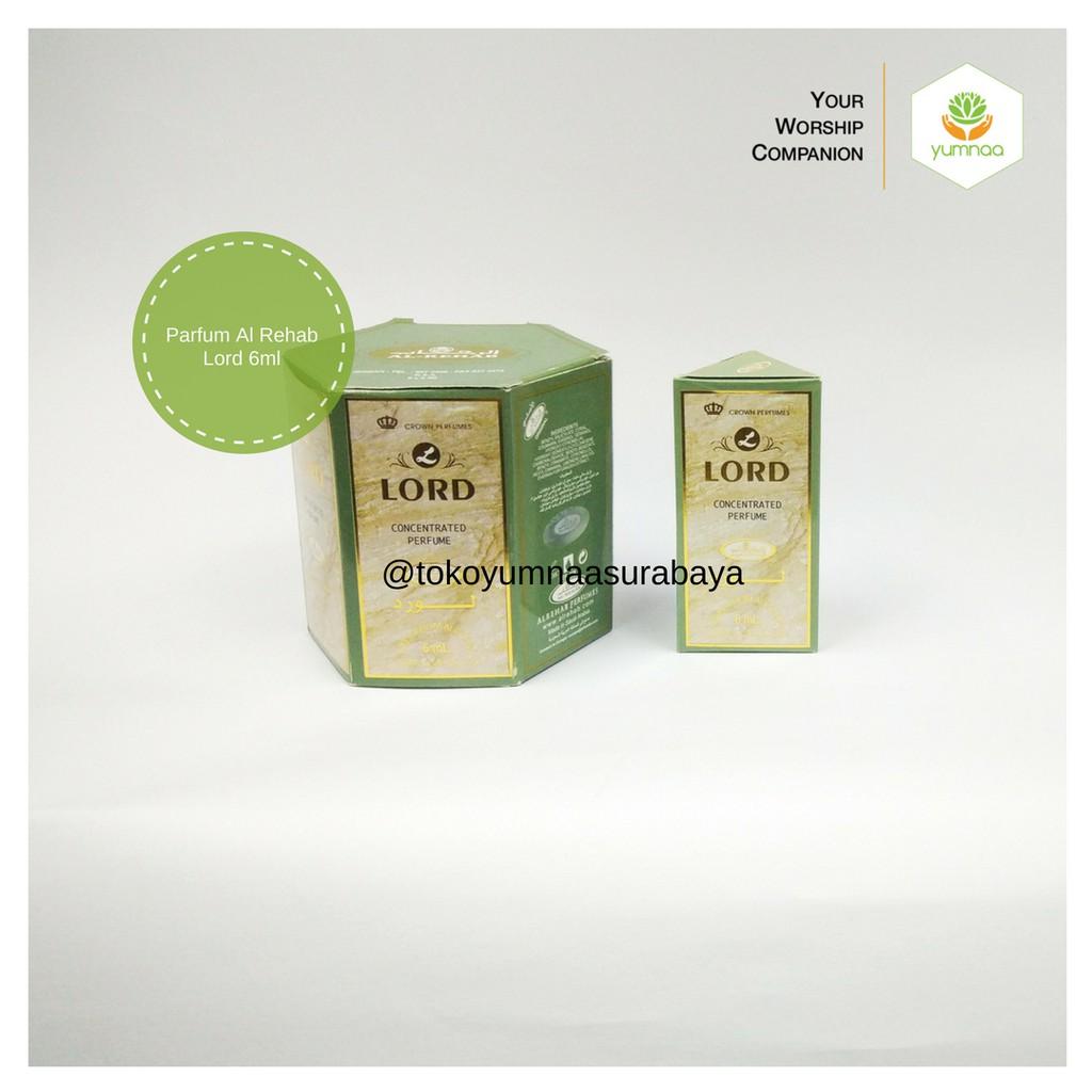 Parfume Minyak Wangi Unisex Soft 6ml Non Alcohol Duplikat Al Parfum Dobha 6 Ml Rehab Murah Shopee Indonesia