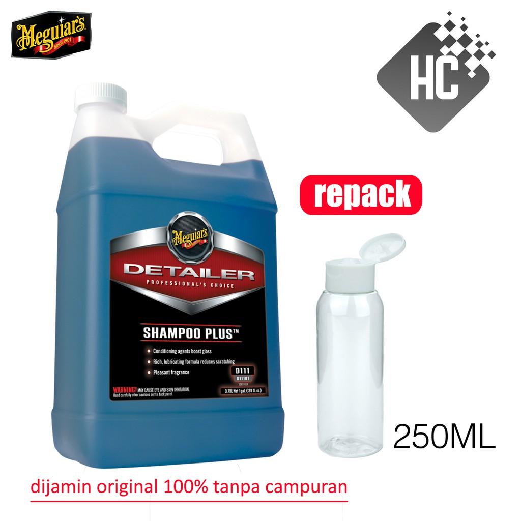Meguiars - Meguiar's Shampoo Plus shampo mobil Repack