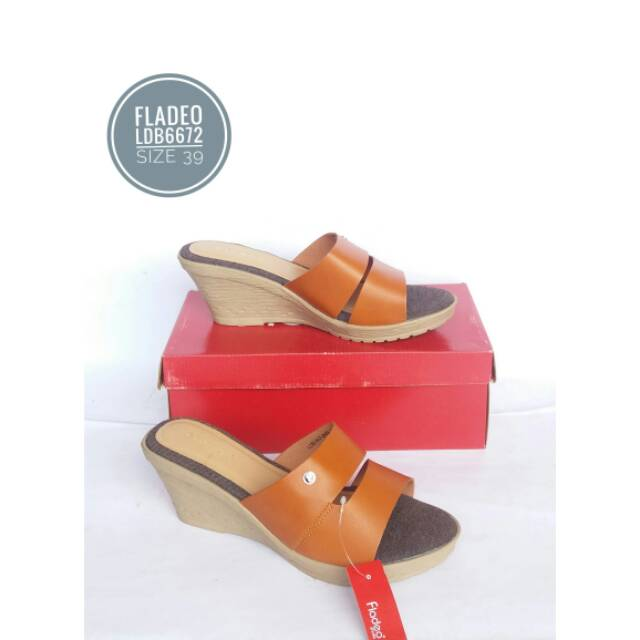 wedges fladeo - Temukan Harga dan Penawaran Wedges Online Terbaik - Sepatu  Wanita Februari 2019  560e2fa3b3