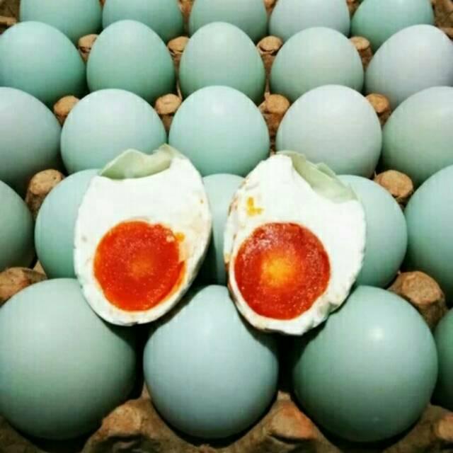 Hasil gambar untuk telur asin