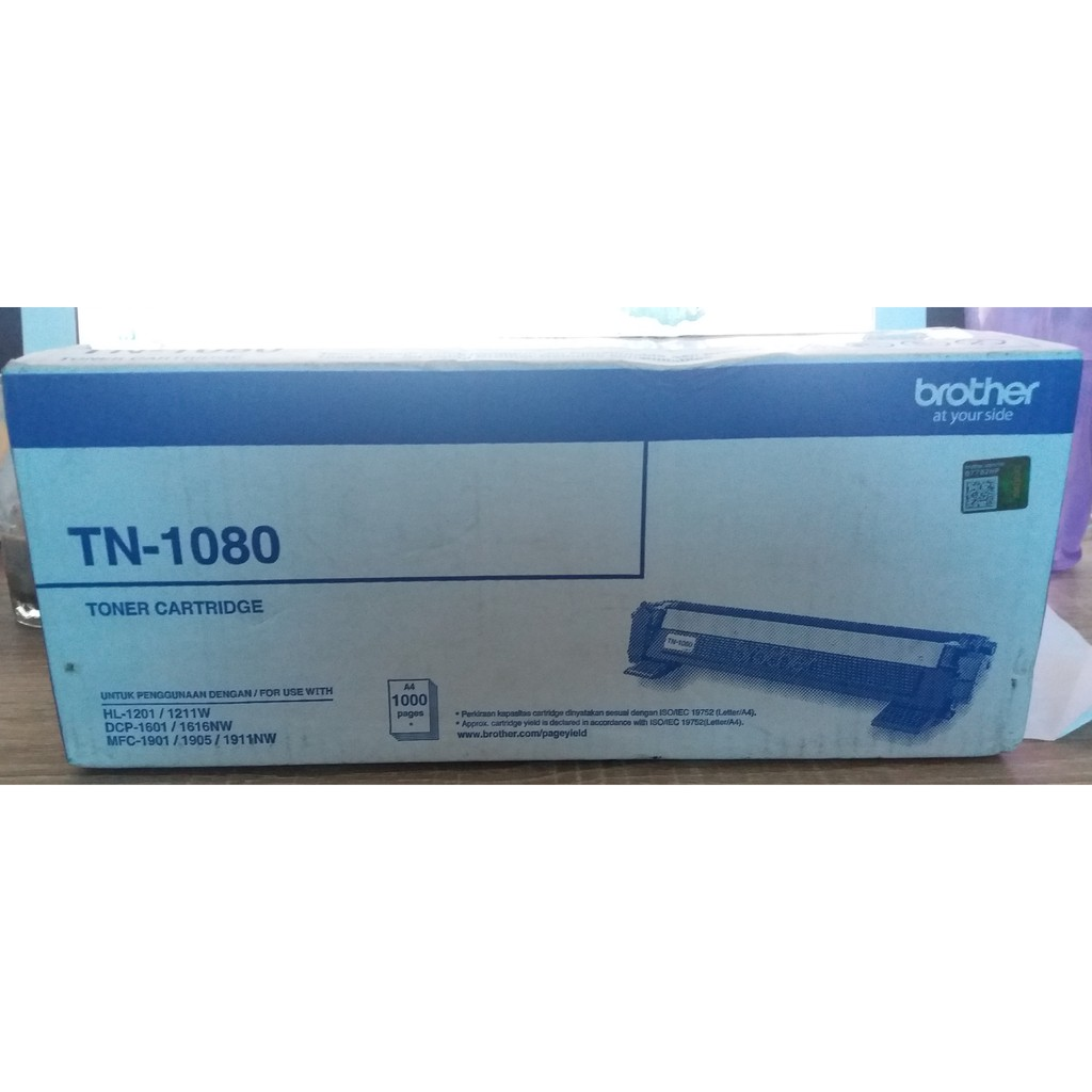 Serbuk Toner Brother Tn 1050 1060 Tn1075 1080 Xerox P115 M115 Paf 1000 Gram Shopee Indonesia