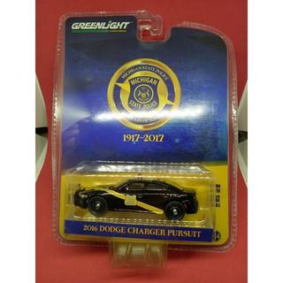 1970 Datsun 510-Police indonesia Highway Patrol *** GreenLight Bishop 1:64 rar