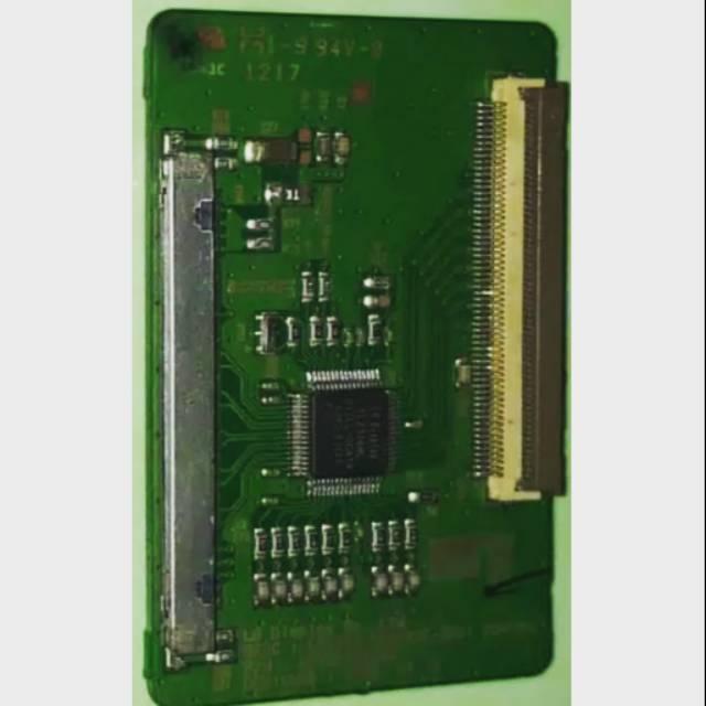 TCON/ TYCON/TIKON TV LCD POLYTRON 32B70 32B72