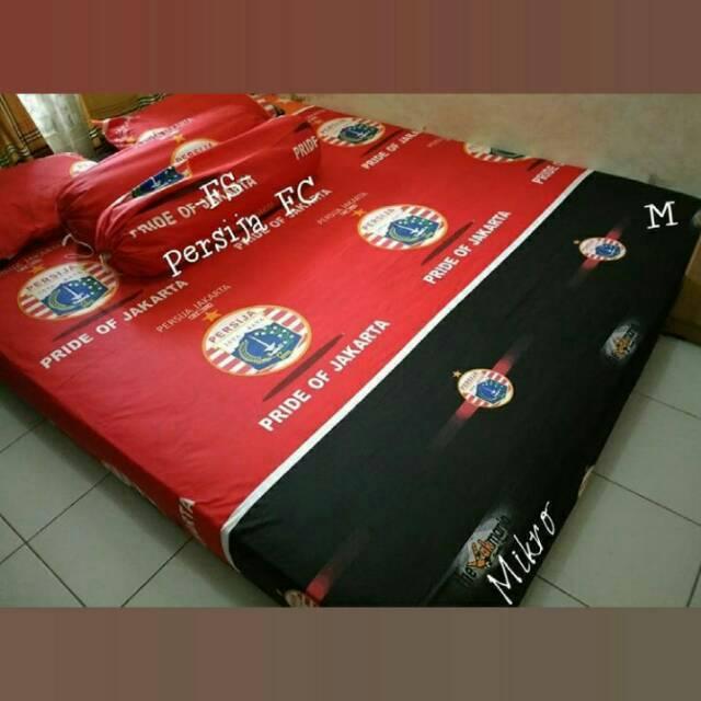 Sprei Persija Fc Shopee Indonesia