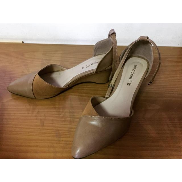 a10add89743 sepatu elizabeth - Temukan Harga dan Penawaran Sepatu Hak Online Terbaik -  Sepatu Wanita April 2019