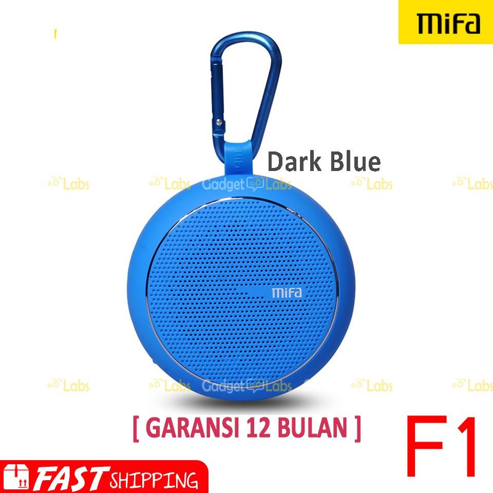 Xiaomi Mifa F10 Bluetooth Outdoor Speaker Ipx6 Waterproof Shopee A20 Original Garansi Not F7 A10 F6 Indonesia