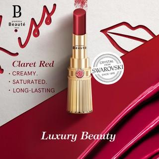 Premiere Beaute Swarovski Moisturizing & Long-Lasting Crystal Lipstik lipstick thumbnail
