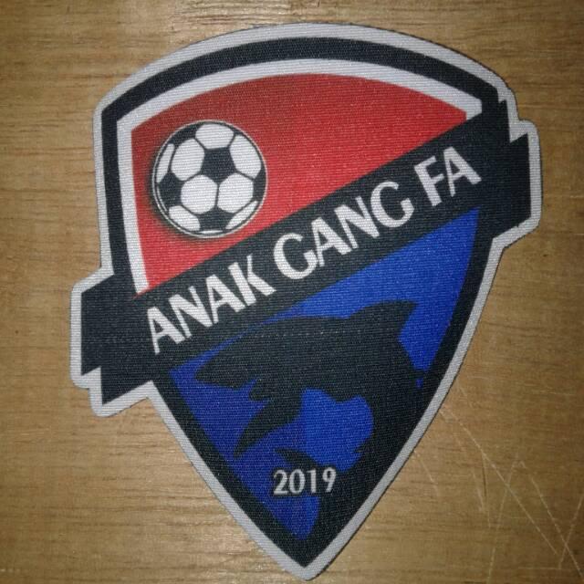 Logo Kostum Sepakbola Futsal Semi Woven Printing Shopee Indonesia