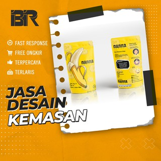 Jasa Desain Logo Produk Kemasan Logo Online Shop Dan Label Pengiriman Olshop Shopee Indonesia