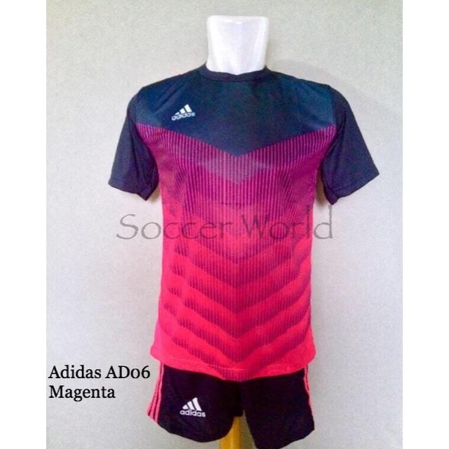 adidas Top kualitas Bayern Munich Home Baju Bola sepak bola Jersey 17/18 | Shopee Indonesia