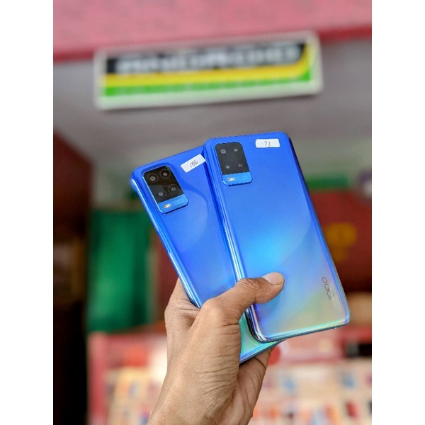 OPPO A31 & OPPO A33 RAM 4/128 (SECOND) & OPPO A54 (Gress)