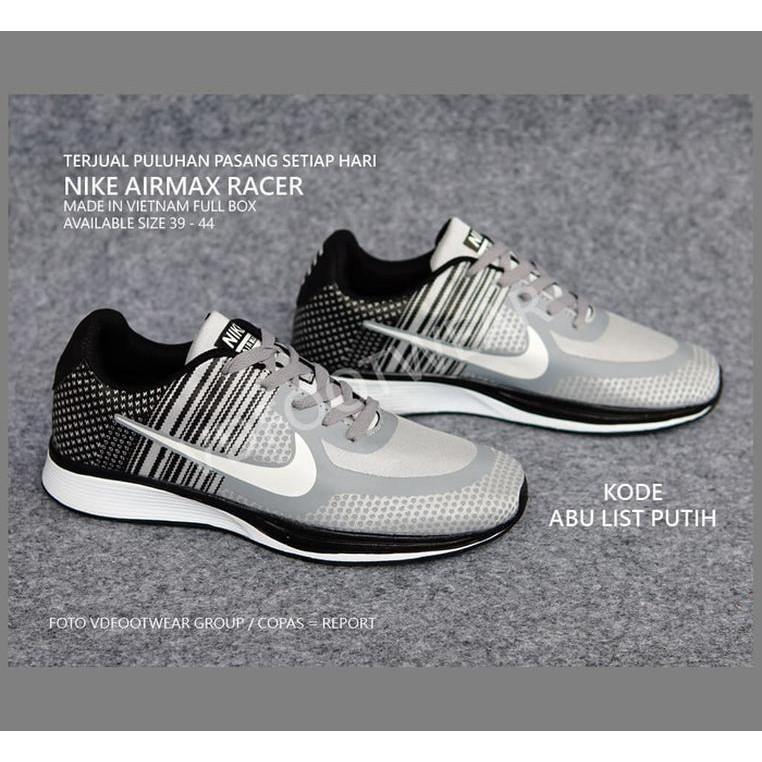 Sepatu league legas series terbaru running shoes pria cowo promo murah  97178a8e66