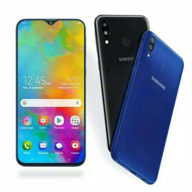 Samsung Galaxy M20 3 32 Gb Shopee Indonesia