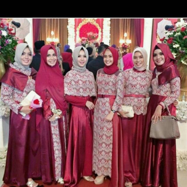 Kebaya Kutubaru Rok Rempel Ready Stock Shopee Indonesia