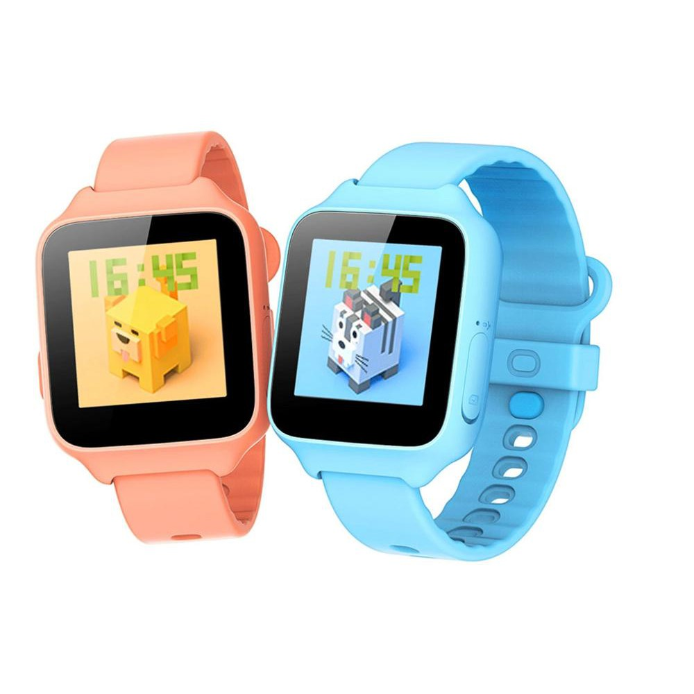 Xiaomi Xiaoxun Kids Watch Smartwatch GPS | Shopee Indonesia