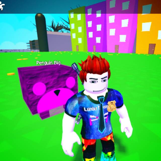 Roblox Pet Simulator Rainbow Mortuus Roblox Giant Penguin Versi Darkmatter Pet Simulator Shopee Indonesia