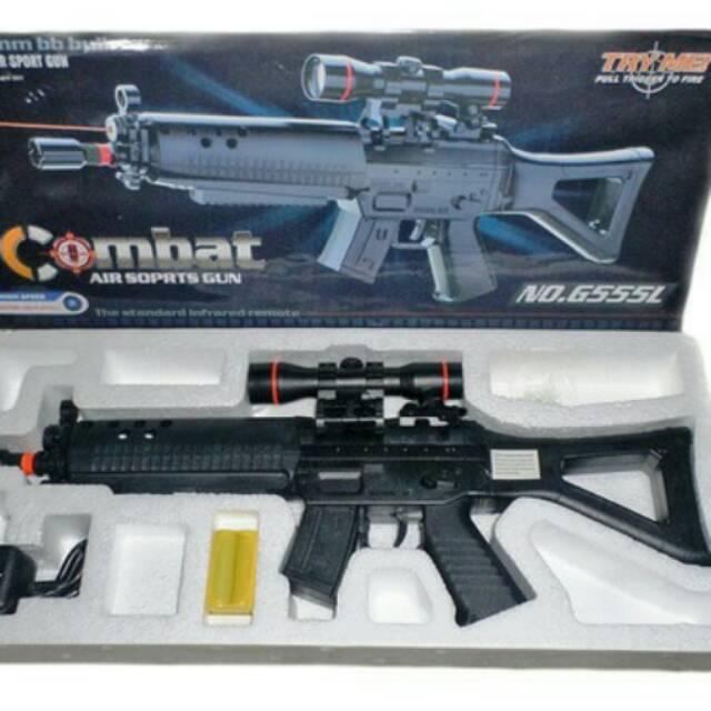 Combat G555l Elektrik Shopee Indonesia