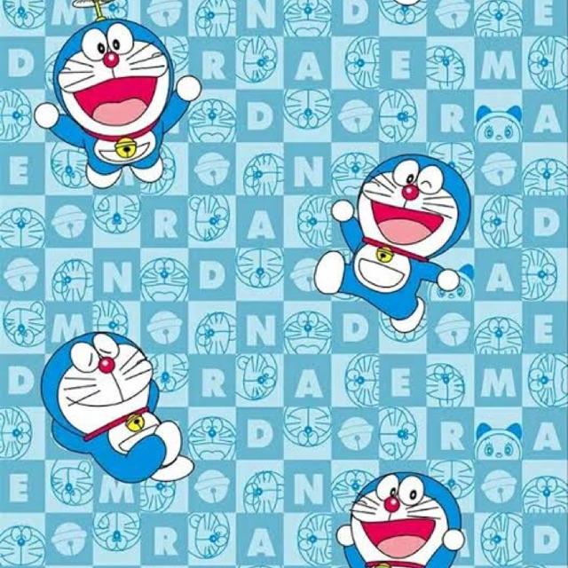 Harga Wallpaper Doraemon Terbaik Dekorasi Perlengkapan Rumah