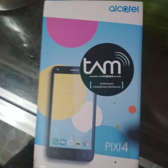 Alcatel 4034x Custom Rom