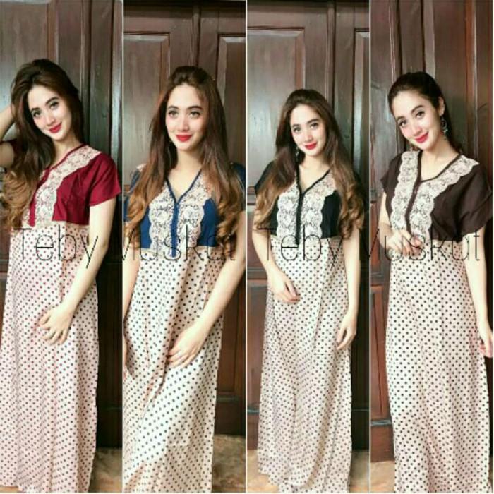 Daster arab india dubai turki dlusia fulla rh dress busui | Shopee Indonesia