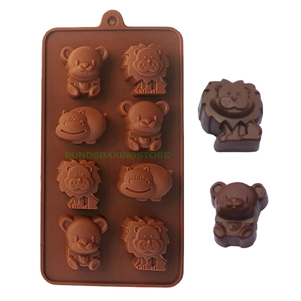 Cetakan angka happy birthday / cetakan coklat / cetakan puding / cetakan jelly   Shopee Indonesia