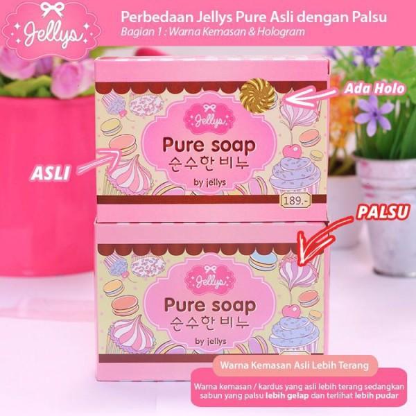 Sabun Korea KNS ber BPOM Original dari Pabrik Langsung | Shopee Indonesia
