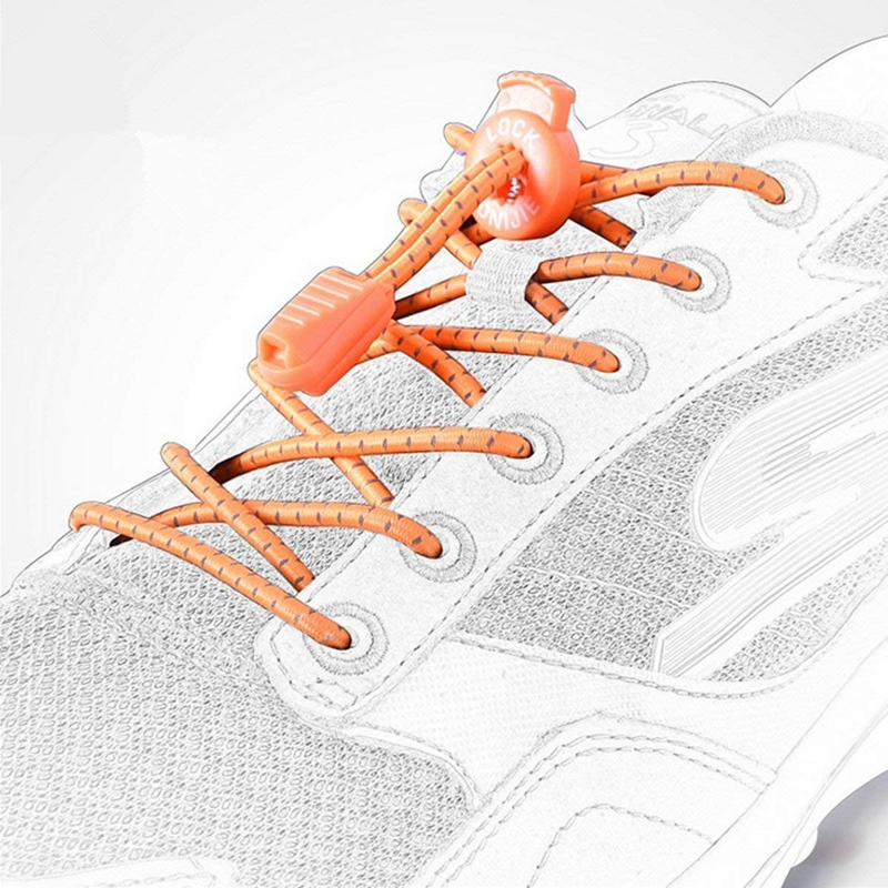 ... Shoe Lock Lace / Laces , No Tie Elastic Shoelaces With. Source · STUDLACE Tali Sepatu Elastis Custom Praktis | Shopee Indonesia -. Source ... Elastic