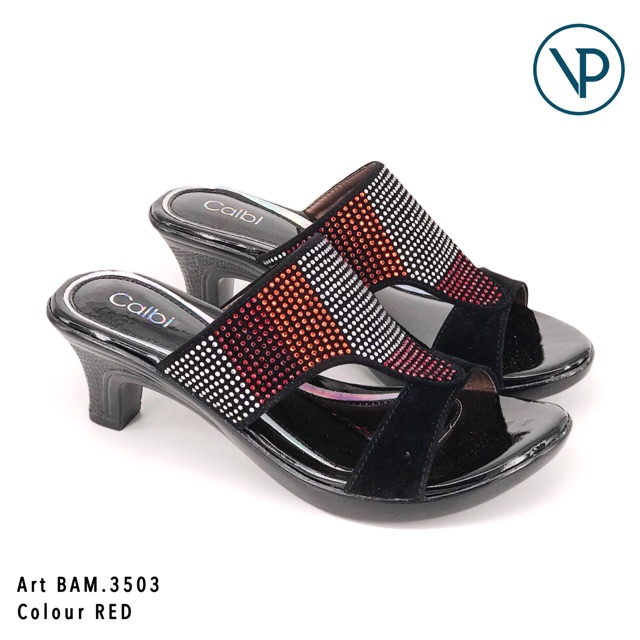 sandal calbi - Temukan Harga dan Penawaran Sepatu Hak Online Terbaik -  Sepatu Wanita Februari 2019  f0d3e4df53