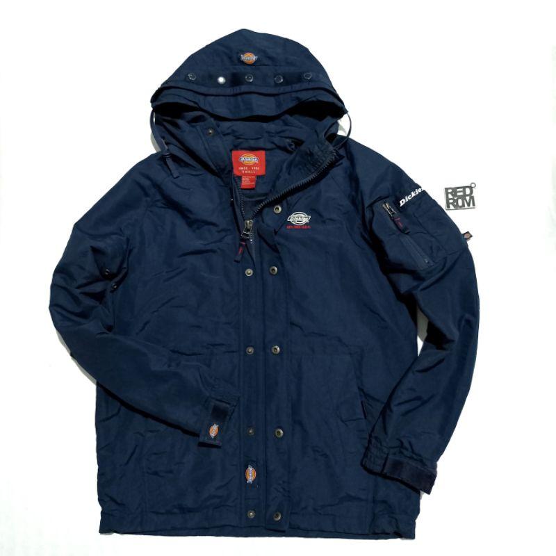 jaket dickies original outdoor type ecwcs