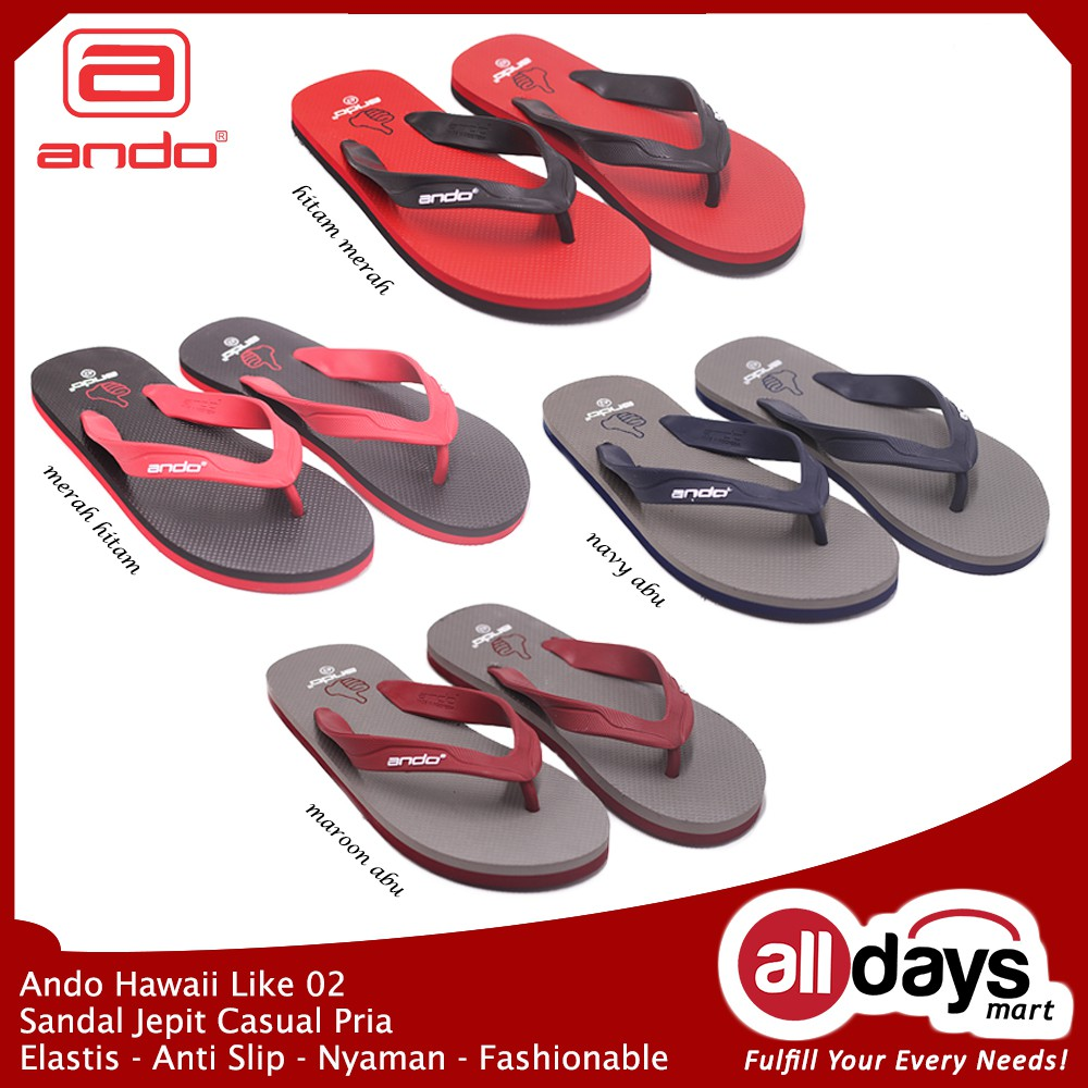 Toko Online Alldays Mart Shopee Indonesia Porto Sandal Anak Laki 1006 T Size 20 24