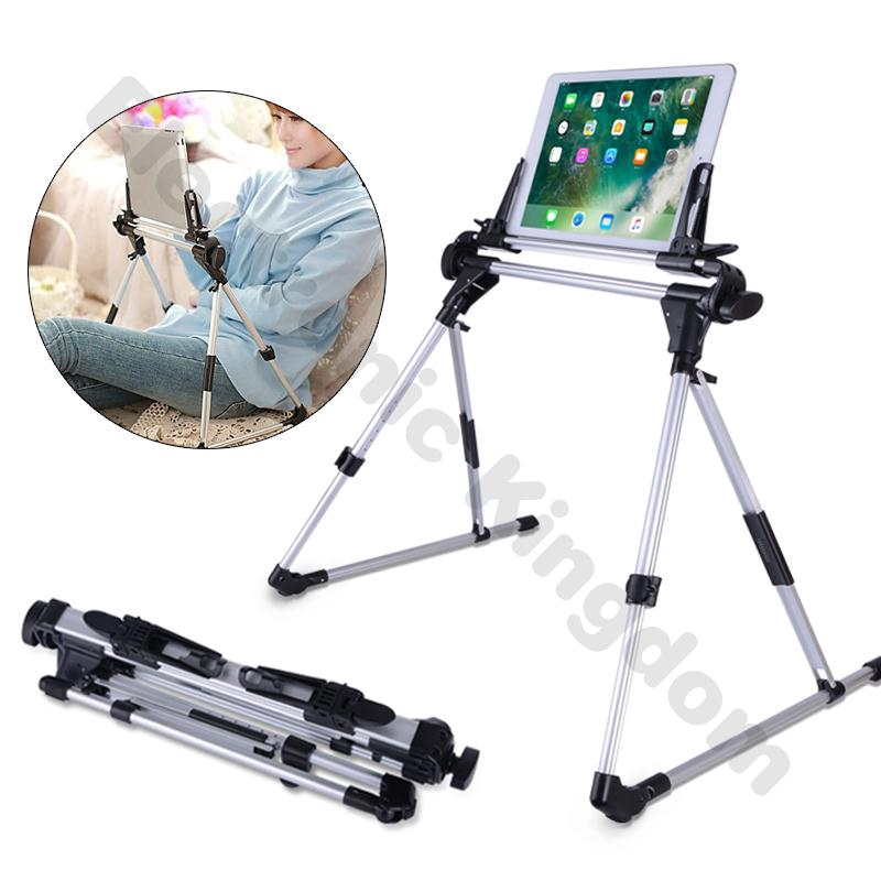 ✪Fast Shipping✪ Aluminium Alloy Lazy Bed Tablet Holder Tablet Universal Convenient | Shopee Indonesia