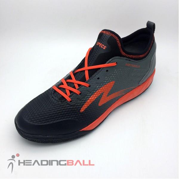 Sepatu Volley Mizuno Original Thunder Blade Mid Black Red V1GA187586 ... 2a8dab4e43