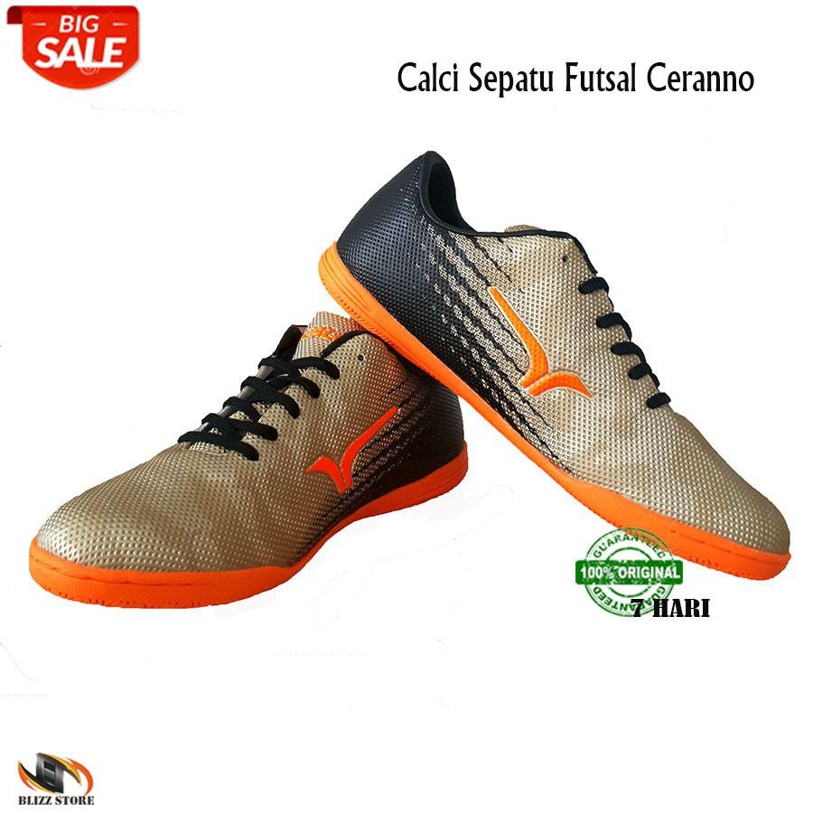 Sepatu Running/Jogging/Olahraga Pria Keta 182 Abu Biru   Shopee Indonesia