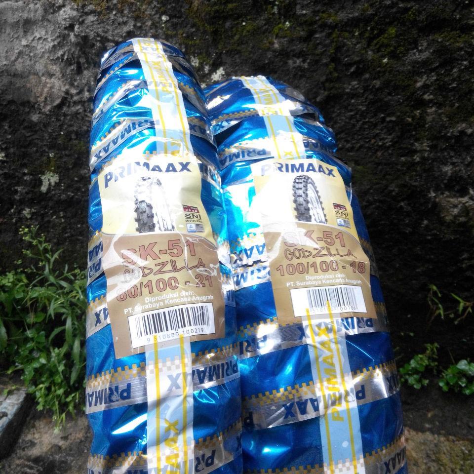 Ban Belakang Dunlop D952 18 110 90 Trail Klx 150 Dtracker Ts Geomax Mx52 Rr 100 19 Tt Motor Shopee Indonesia