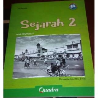 Buku Sekolah Sma Sejarah Peminatan Kelas Xi 11 Erlangga Shopee Indonesia