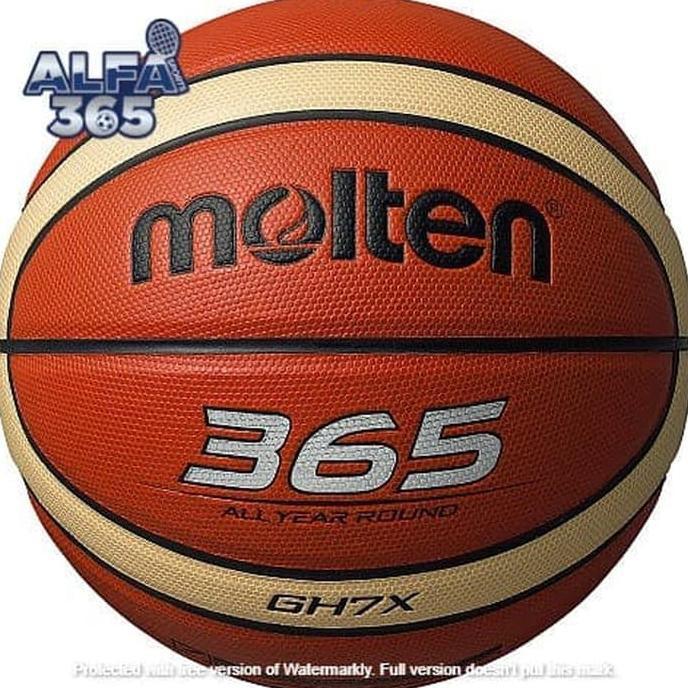 Bola Basket Molten GH7X – PERBASI Indoor / Outdoor   Olahraga   Basket   Bola Basket