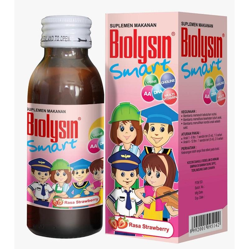 3 Vitamin untuk Anak yang Bisa Membantu Menjaga Daya Tahan Tubuh
