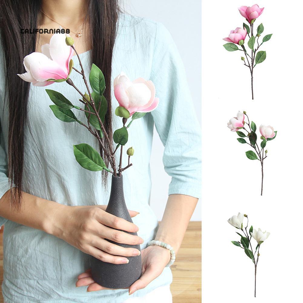 Dekorasi Rumah DIY Karangan Bunga Gantung Desain Bunga Mawar Daun Merambat  Palsu Tiruan Bahan Sutra  d2f99ca379