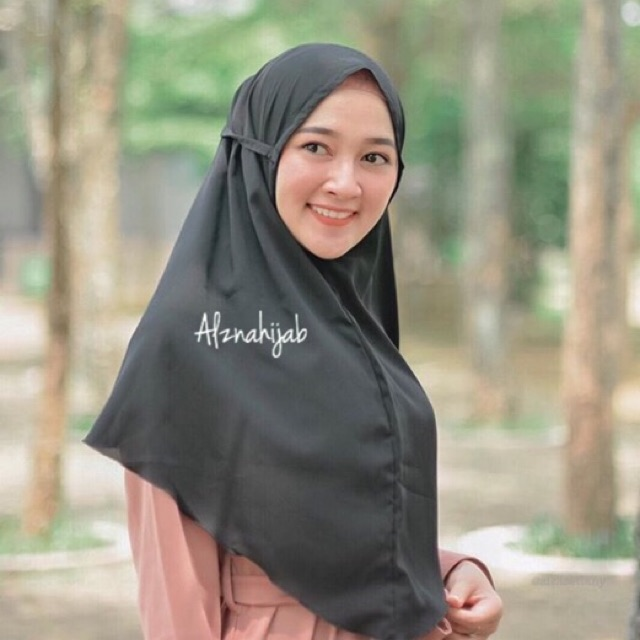Bergo Maryam Shopee Indonesia