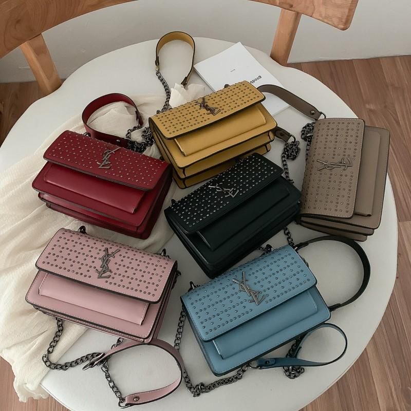 TAS WANITA FASHION SELEMPANG 93254 | Shopee Indonesia
