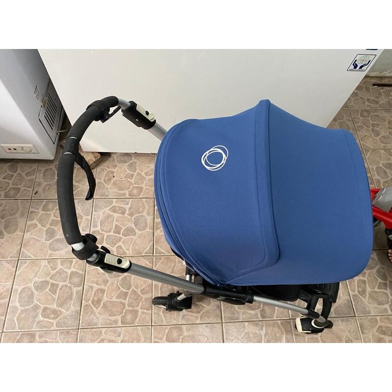 preloved stroller bugaboo